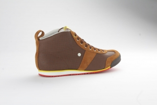 Botas Classic 66 honey hunter - vel.48