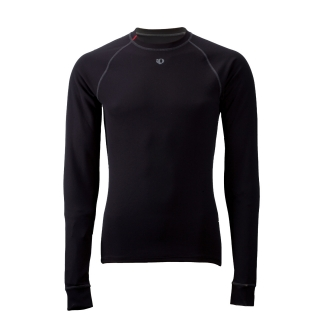 Pearl izumi transfer long sleeve besalayer
